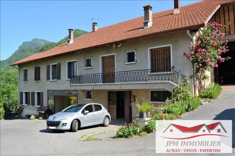 Sale house / villa Chatillon sur cluses 331500€ - Picture 2