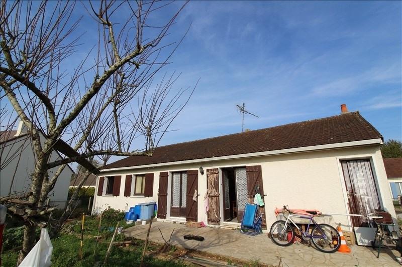 Verkoop  huis Ablis 189000€ - Foto 1