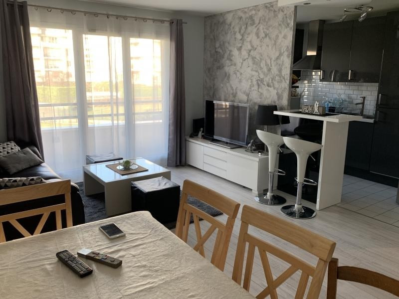 Sale apartment Viry chatillon 209 900€ - Picture 3