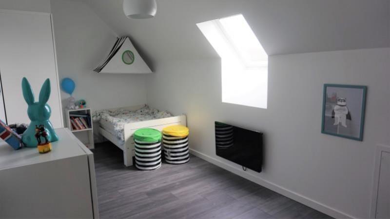 Revenda casa Breval 235000€ - Fotografia 7