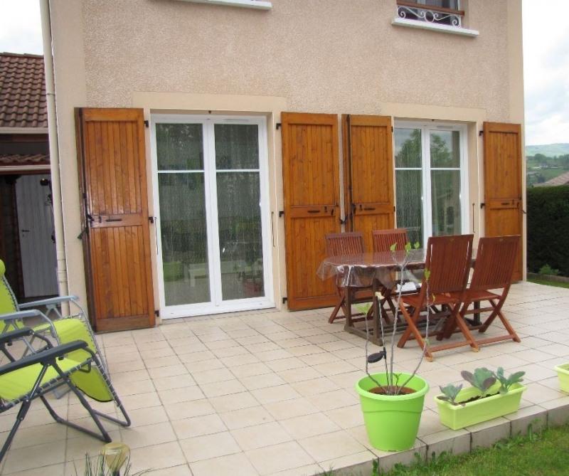 Vendita casa Rumilly 278000€ - Fotografia 7