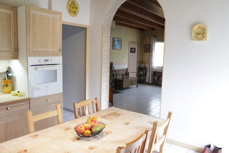 Sale house / villa Clerac 159000€ - Picture 7