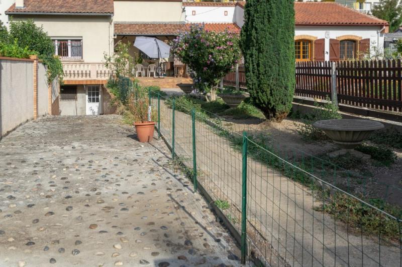 Verkoop  huis Toulouse 250000€ - Foto 1