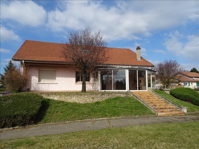 Vente maison / villa St georges d esperanche 310000€ - Photo 3