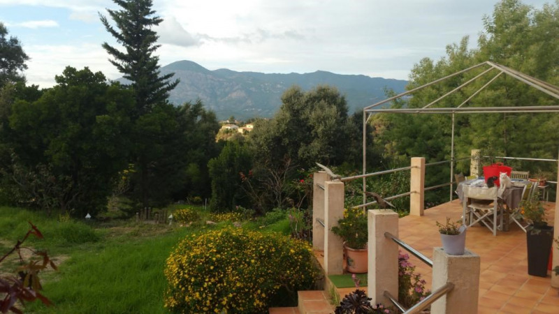 Vente de prestige maison / villa Cuttoli corticchiato 593600€ - Photo 2
