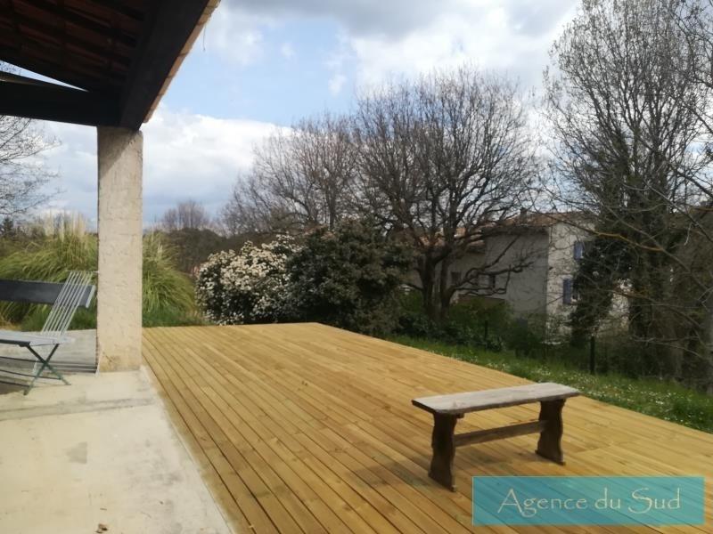 Vente maison / villa Fuveau 375000€ - Photo 1