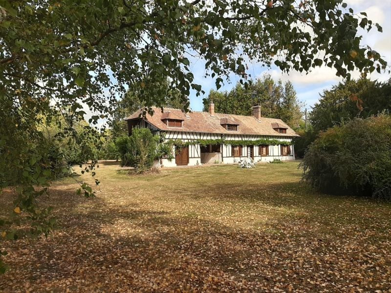 Vente maison / villa Conches en ouche 228000€ - Photo 2