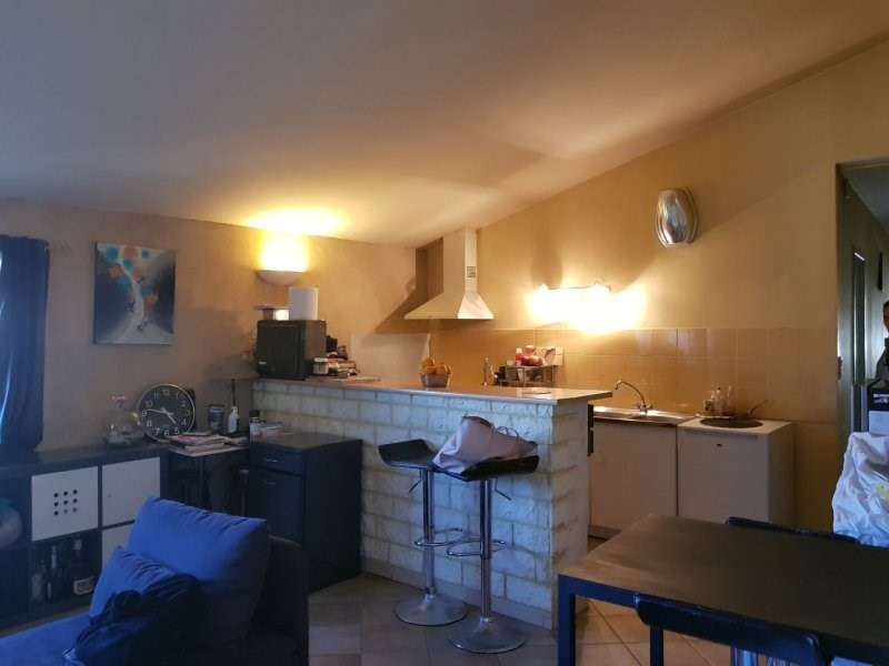Location maison / villa Aramon 690€ CC - Photo 3