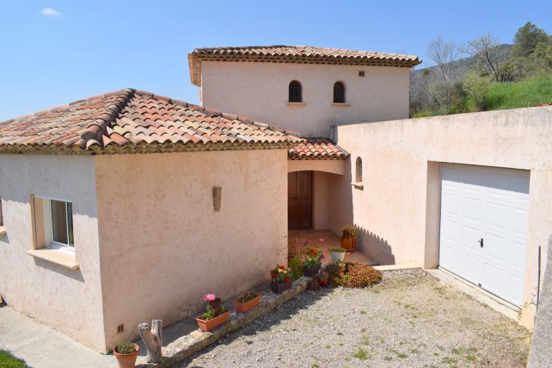 Revenda residencial de prestígio casa Seillans 580000€ - Fotografia 10