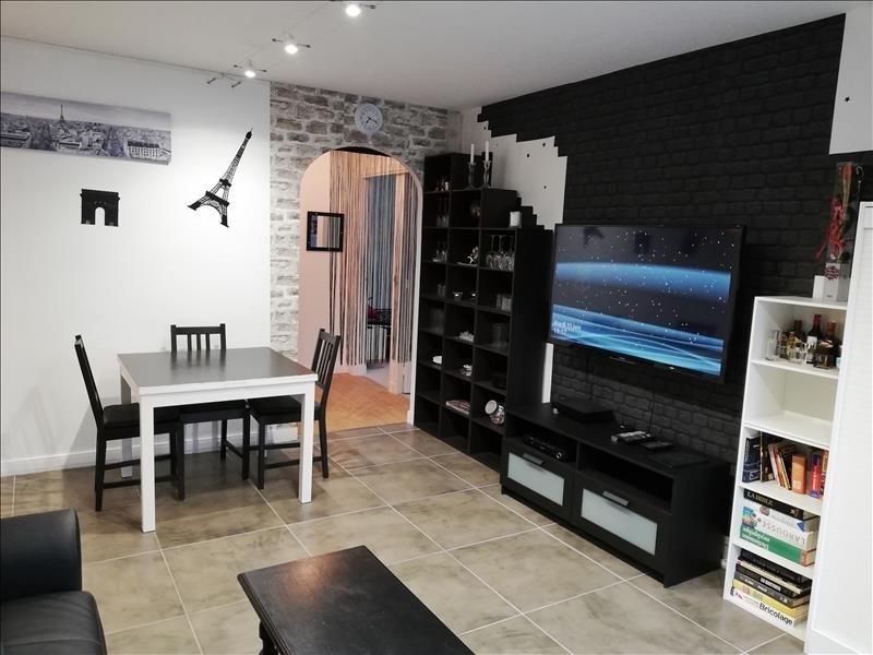 Vente appartement Massy 219000€ - Photo 4