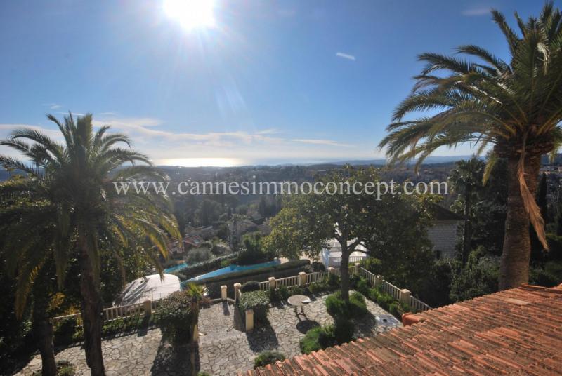 Vente de prestige maison / villa Vence 1430000€ - Photo 2