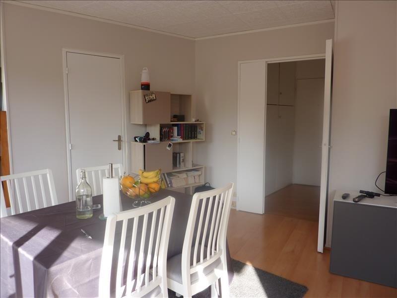 Sale apartment Les ulis 118000€ - Picture 3