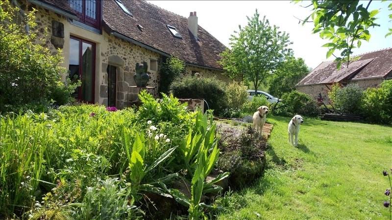 Sale house / villa Buxieres les mines 413920€ - Picture 5