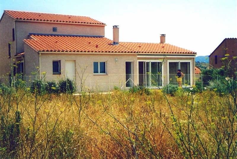 Sale house / villa Port vendres 390000€ - Picture 1
