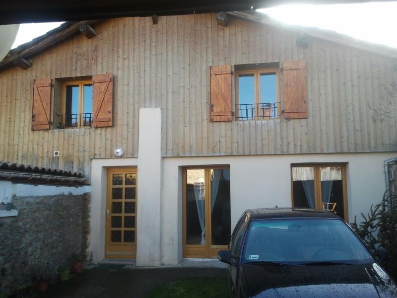 Rental house / villa Bazas 690€ CC - Picture 1