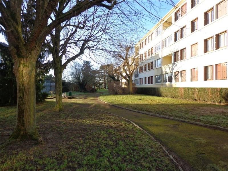 Venta  apartamento Bretigny sur orge 139000€ - Fotografía 1