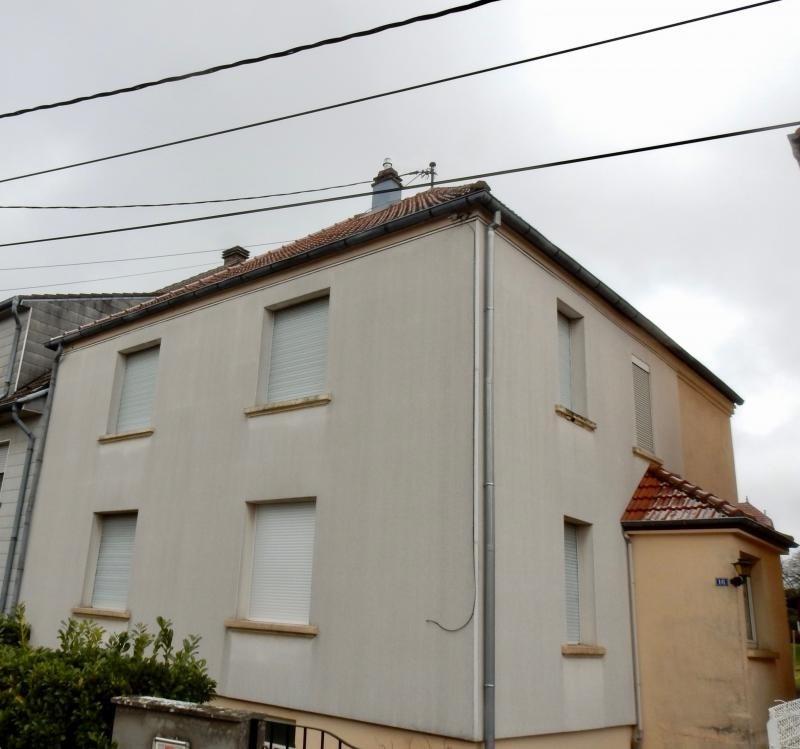 Investment property house / villa Bitche 120000€ - Picture 9