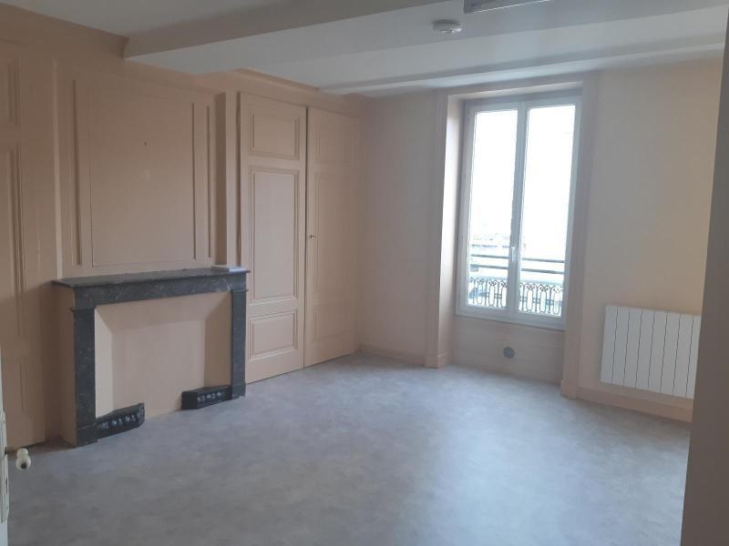 Location appartement Villefranche sur saone 480€ CC - Photo 2