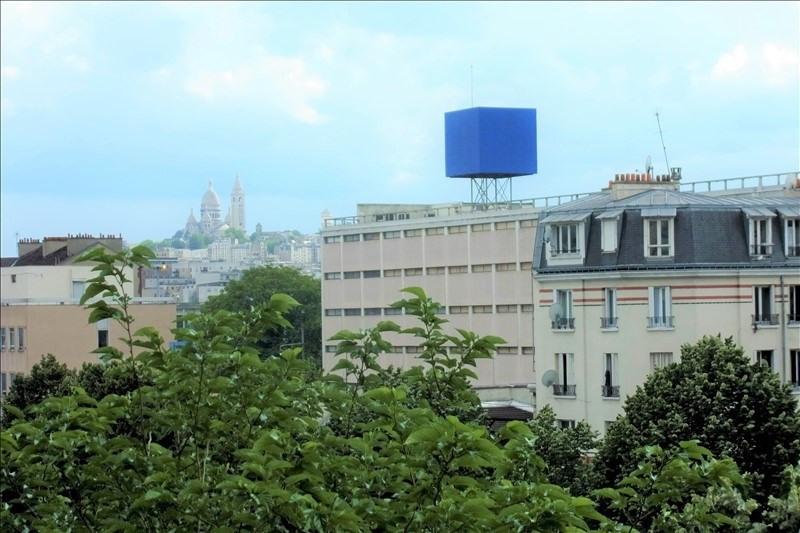 Location appartement La plaine st denis 978€ CC - Photo 6