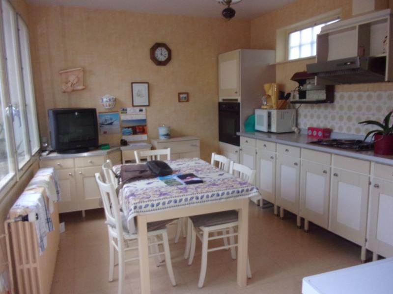 Sale house / villa Combourg 203300€ - Picture 2