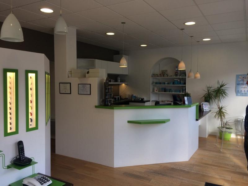 Location local commercial Coutances 650€ CC - Photo 2