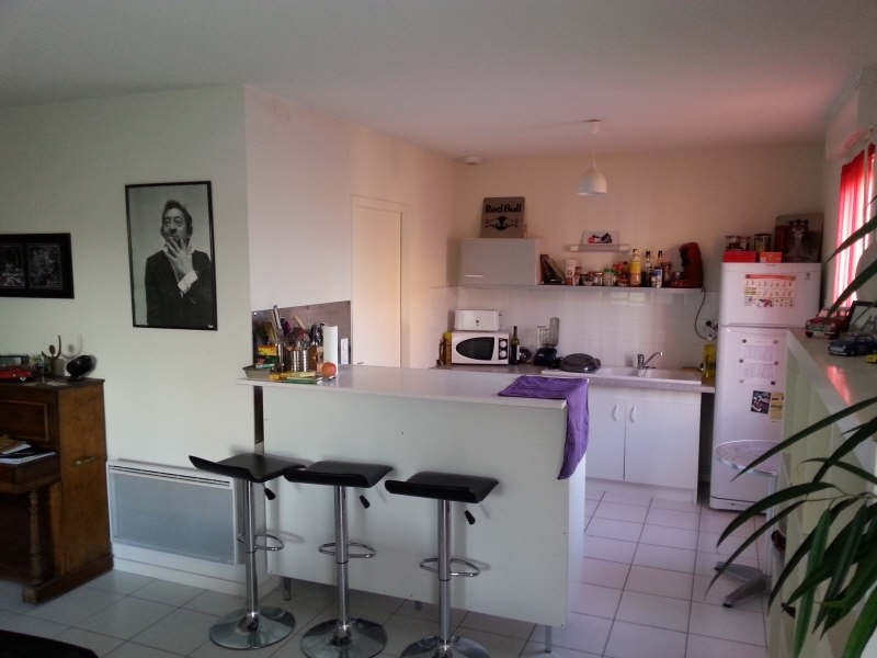 Location maison / villa Niort 591€ CC - Photo 1