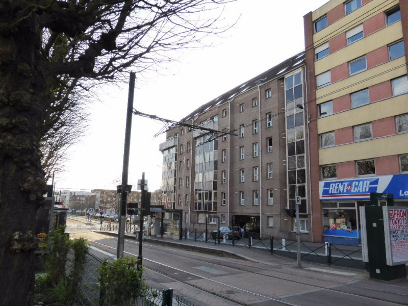 Vente appartement Tourcoing 97 000€ - Photo 4