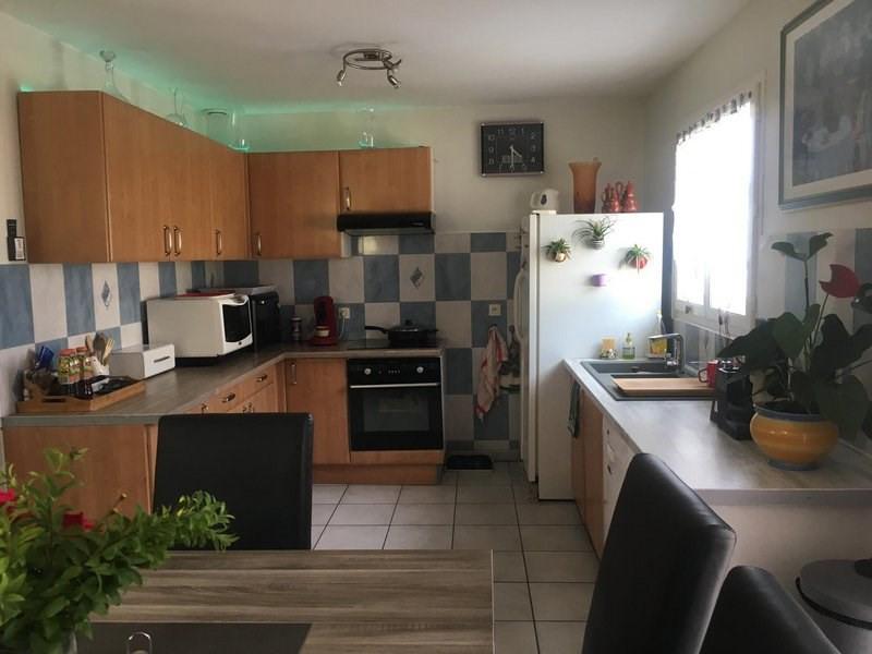 Vente maison / villa Salaise-sur-sanne 243000€ - Photo 2