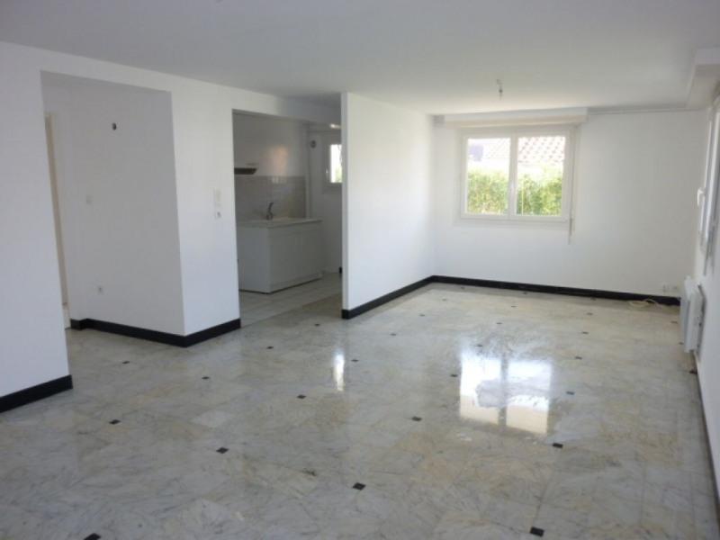 Location appartement Saint paul les dax 529€ CC - Photo 1