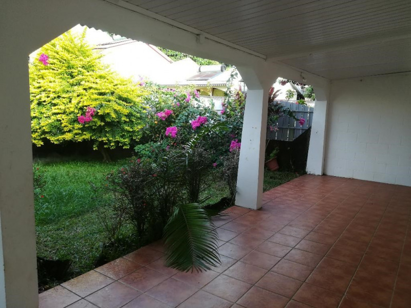 Vente maison / villa Sainte rose 124 900€ - Photo 1