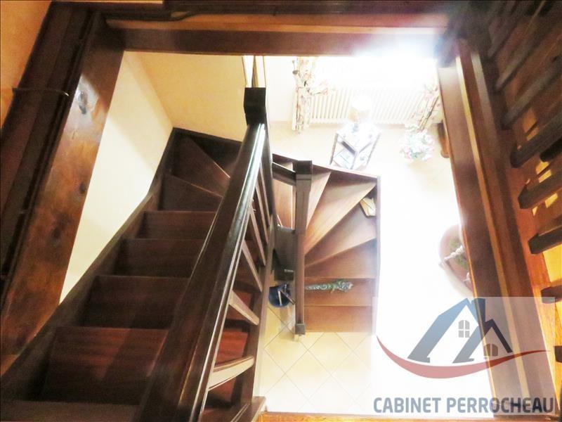 Sale house / villa Saint calais 142135€ - Picture 6