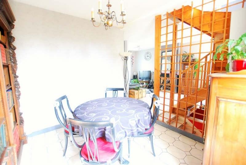 Vente maison / villa Bezons 297000€ - Photo 3