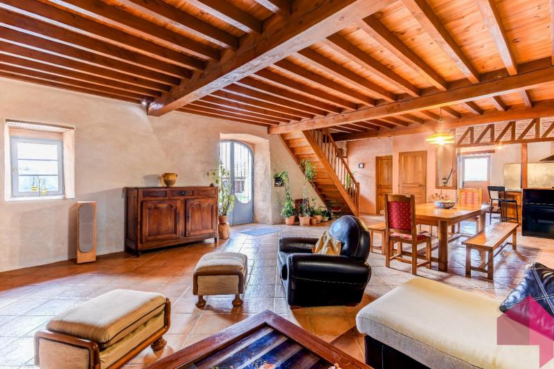 Deluxe sale house / villa Caraman 519000€ - Picture 3