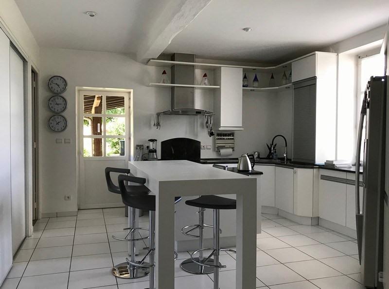 Vente de prestige maison / villa Bonson 695000€ - Photo 11