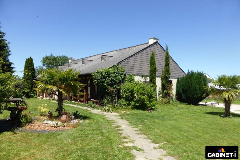 Vente maison / villa Vigneux de bretagne 248900€ - Photo 1