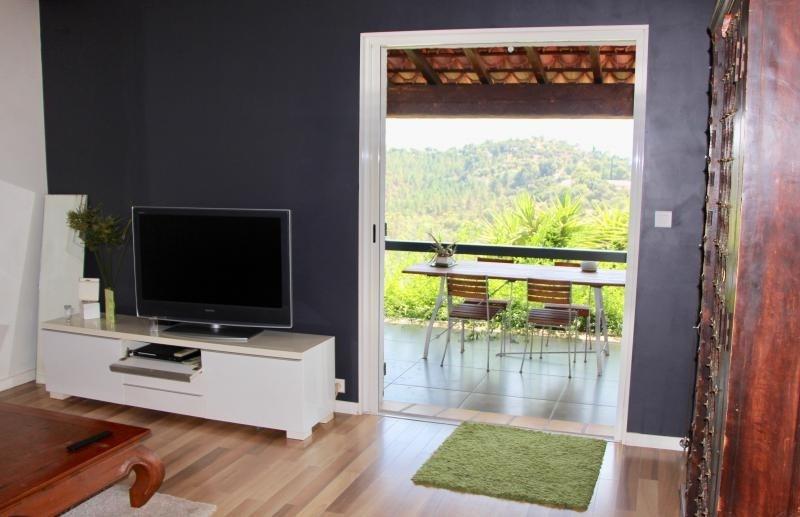 Vente de prestige maison / villa La londe les maures 448000€ - Photo 4