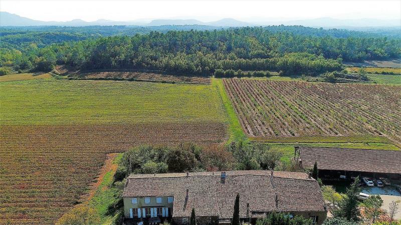 豪宅出售 城堡 St maximin la ste baume 2800000€ - 照片 9
