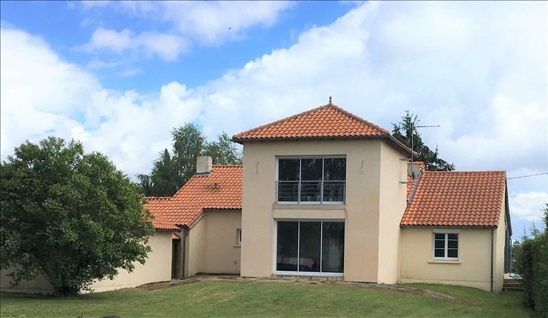Vente maison / villa Terce 259000€ - Photo 1