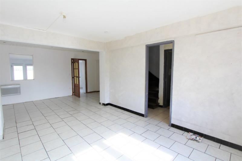 Vente maison / villa Auberchicourt 121500€ - Photo 4