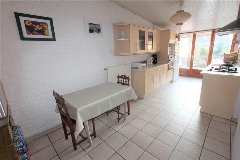 Sale house / villa Douai 136000€ - Picture 4