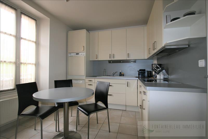 Vente appartement Fontainebleau 468000€ - Photo 4