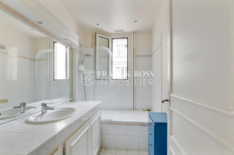 Location appartement Paris 7ème 3500€ CC - Photo 11
