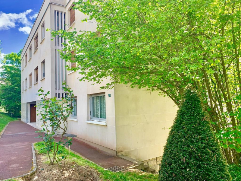 Vente appartement Le plessis-robinson 538 000€ - Photo 6