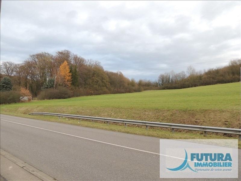 Sale site Macheren 152000€ - Picture 1