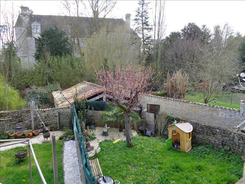 Vente maison / villa Ste eanne 115500€ - Photo 2