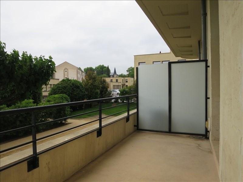 Alquiler  apartamento Montpellier 1082€ CC - Fotografía 5