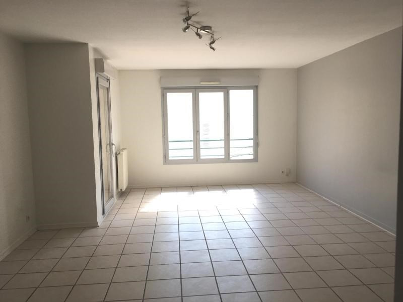 Location appartement Villefranche sur saone 858€ CC - Photo 1