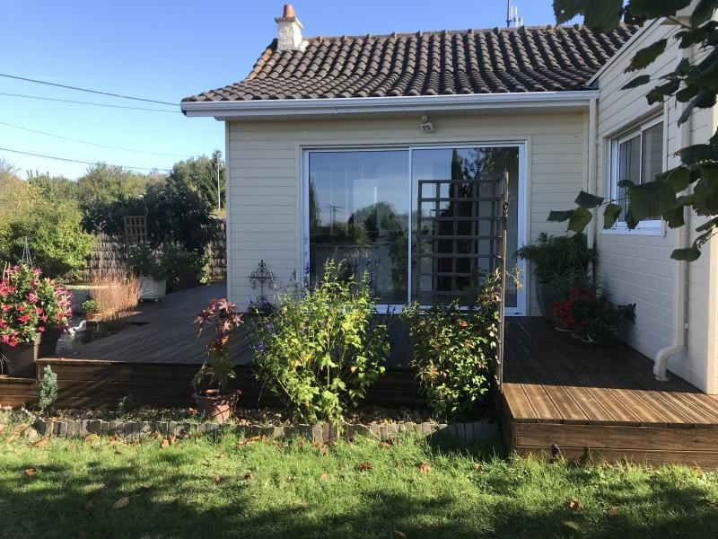 Sale house / villa Dissay 268000€ - Picture 4