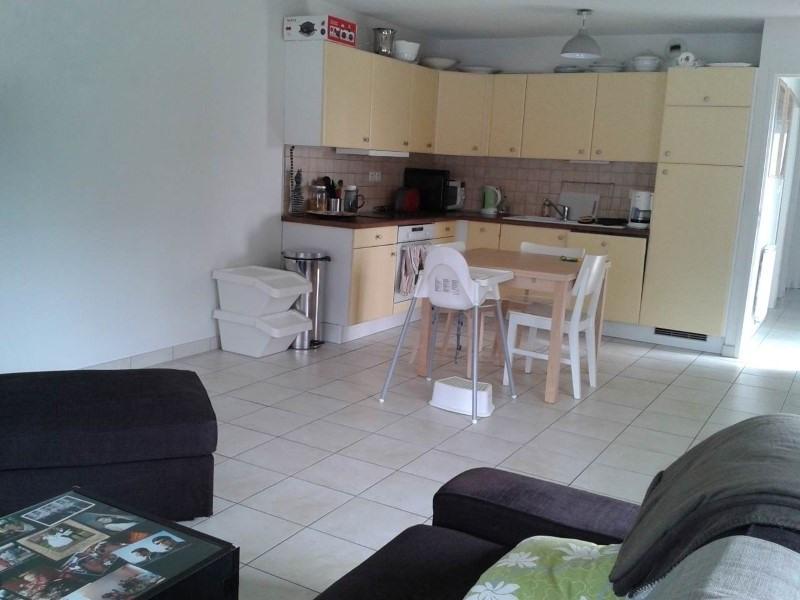 Rental apartment Bonneville 925€ CC - Picture 4