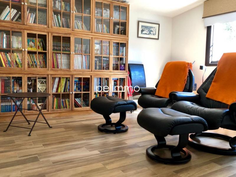 Vente de prestige maison / villa Lambesc 750000€ - Photo 6